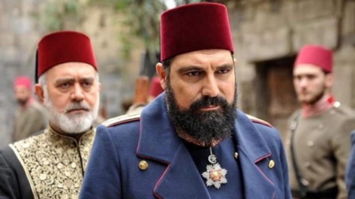 Payitaht Abdülhamid'e Game of Thrones önerisi!